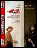 In a Valley of Violence *2016* [720p] [BluRay] [AC3] [x264-KiT] [Lektor PL]