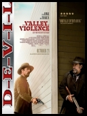 In a Valley of Violence (2016) [BDRip] [XviD-KiT] [Lektor PL]