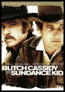 Butch Cassidy And The Sundance Kid [1956][DvDRip][ENG]