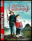 Dzikie łowy - Hunt for the WilderpeoPLe *2016* [480p] [BDRip] [AC3] [XviD-MORS] [Lektor PL]