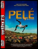 Pelé: Narodziny legendy - Pelé: Birth of a Legend *2016* [BDRip] [XviD-K12] [Lektor PL]