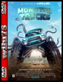 Monster Trucks *2016* [BDRip] [XviD-KRT] [Dubbing PL]