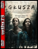 Głusza - Into The Forest *2015* [BRRip] [XviD-KRT] [Lektor PL]