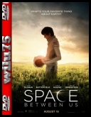 The Space Between Us *2017* [HC] [HDRip] [XviD-MORS] [Napisy PL]
