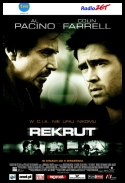 Rekrut - Recruit, The (2003) [PAL] [DVD5] [Lektor i Napisy PL]