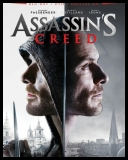 Assassin\'s Creed (2016) [Blu-Ray] [Pal] [Lektor]