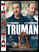 Truman (2015) [BDRip] [XviD-KiT] [Lektor PL]
