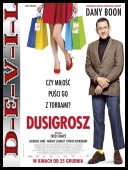 Dusigrosz - Radin! (2016) [BDRip] [XviD-KiT] [Lektor PL]