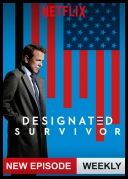 Designated Survivor [S01E14] [480p] [WEB-DL] [AC3] [XviD-H3Q] [Lektor PL]