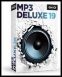 MAGIX MP3 Deluxe 19.0.1.48 [ENG] [Crack] [+Update patch]