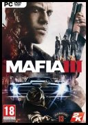 MAFIA 3: DIGITAL DELUXE EDITION *2016* [PL] [EXE]