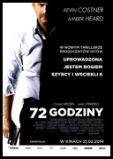 72 godziny - 3 Days to Kill (2014) [720p] [HDTV] [XViD] [AC3-H1] [Lektor PL]