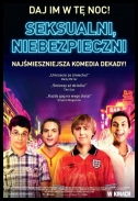 Seksualni Niebezpieczni - The Inbetweeners Movie (2011) [720p] [HDTV] [XViD] [AC3-H1] [Lektor PL]
