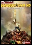 Serious Sam HD: The First Encounter *2009* [PL] [EXE]