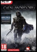 MIDDLE-EARTH SHADOW OF MORDOR (GAME OF THE YEAR EDITION) *2014* V1951 27 + ALL DLC [PL] [EXE]
