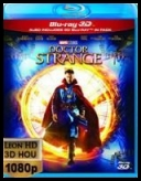 Doctor Strange 3D *2016*[IMAX EDITION][1080p.3D.Half.Over-Under.AC3 5.1.BluRay.x264-LEON 345] [Dubbing i napisy PL]