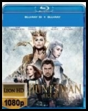 Łowca i Królowa Lodu 3D - The Huntsman Winters War *2016*(Theatrical Cut)[1080P.3D.HALF.OVER-UNDER.AC3.BLURAY.X264-LEON 345][Dubbing i napisy PL]