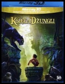 Księga dżungli 3D / The Jungle Book *2016* [1080p 3D HALF OVER UNDER AC3 BLURAY X264] [Dubbing i Napisy PL]