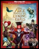 Alicja po drugiej stronie lustra 3D   Alice Through the Looking Glass *2016* [mini HD 1080p 3D Half Over Under DualAudio AC3 BluRay x264 SONDA] [Dubbing i Napisy PL] [ENG]