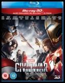 Kapitan Ameryka: Wojna bohaterów 3D   Captain America: Civil War *2016* (IMAX Edition) [mini HD 1080p 3D Half Over Under Dual Audio AC3 BluRay x264 SONDA] [Dubbing i Napisy PL] [ENG]