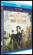 Osobliwy dom Pani Peregrine 3D   Miss Peregrine's Home For Peculiar Children *2016* [mini HD 1080p 3D Half Over Under Dual Audio AC3 BluRay x264 SONDA] [Dubbing i Napisy PL] [ENG]