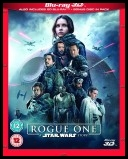 Łotr 1  Gwiezdne wojny   historie 3D   Rogue One: A Star Wars Story *2016* [1080p 3D Half Over Under DTS 5 1 AC3 BluRay x264 SONDA] [Dubbing i Napisy PL] [MD Kino] [ENG]