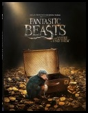 Fantastyczne zwierzęta i jak je znaleźć 3D   Fantastic Beasts and Where to Find Them *2016* [mini HD 1080p 3D Half Over Under DualAudio AC3 BluRay x264 SONDA] [Dubbing i Napisy PL] [ENG]