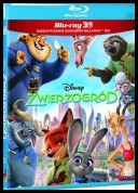 Zwierzogród 3D   Zootopia *2016* [mini HD 1080p 3D Half Over Under DualAudio AC3 BluRay x264 SONDA] [Dubbing i Napisy PL] [ENG] [AT TEAM]