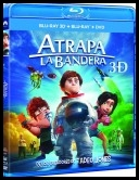 Odlotowa przygoda 3D   Atrapa la bandera / Capture the Flag *2015* [1080p 3D Half Over Under DTS HD MA 7 1 AC3 BluRay x264 SONDA] [Dubbing i Napisy PL] [ENG] [AT TEAM]