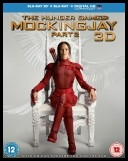 Igrzyska śmierci: Kosogłos  Część 2 3D   The Hunger Games: Mockingjay Part 2 *2015* [mini HD 1080p 3D Half Over Under AC3 BluRay x264 SONDA] [Lektor PL] [AT TEAM]