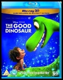 Dobry dinozaur 3D   The Good Dinosaur *2015* [mini HD 1080p 3D Half Over Under AC3 BluRay x264 SONDA] [Dubbing PL] [AT TEAM]