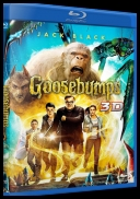 Gęsia skórka 3D   Goosebumps *2015* [mini HD 1080p 3D Half Over Under AC3 BluRay x264 SONDA] [Lektor PL]