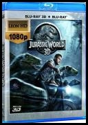 Jurassic World 3D *2015* [1080p 3D Half Over Under AC3 BluRay x264 LEON 345] [Lektor i napisy PL] torrent