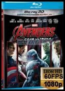 Avengers: Czas Ultrona 3D  Avengers: Age of Ultron *2015*[60FPS] [1080p 3D Half Over Under DTS HD MA 7 1 AC3 BluRay x264 LEON 345] [Dubbing i Napisy PL]