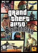 Grand theft Auto: San Andreas. ENG ISO