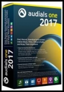 Audials One 2017.1.26.2500 [ENG] [Serial]