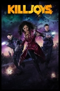 Killjoys [S02E04] [480p] [BRRip] [AC3] [XviD-Ralf] [Lektor PL]