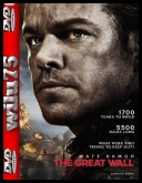 Wielki Mur - The Great Wall *2016* [720p] [BDRip] [AC3] [XviD-KRT] [Lektor PL]
