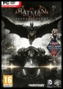 Batman.Arkham.Knight *2015* [Premium.Edition..v1.6.2.0...All.DLCs..MULTI10-PL] [FitGirl.Repack] [EXE] torrent