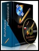 BurnAware Professional 10.3 [PL] [Patch addhaloka]