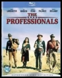 Zawodowcy-Professionals (1966)[BRRip 1080p x264 by alE13 AC3/DTS][Lektor i Napisy PL/Eng][Eng] torrent