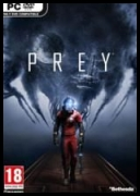 Prey*2017* [CPY] [PL] [ISO] torrent