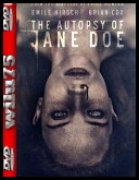Autopsja Jane Doe - The Autopsy of Jane Doe *2016* [720p] [BluRay] [AC3] [x264-KiT] [Lektor PL] torrent