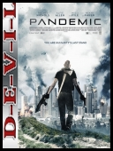 Pandemia - Pandemic (2016) [BDRip] [XviD-KiT] [Lektor PL]