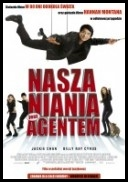 Nasza niania jest agentem   The Spy Next Door *2010* [DVRip] [XviD] [Dubbing PL] torrent