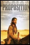 Propozycja - The Proposition (2005) [720p] [HDTV] [XViD] [AC3-H1] [Lektor PL] torrent