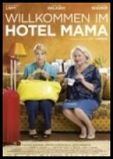 Powrót do mamy / Retour chez ma mère (2016) [BRRip] [XviD-KiT] [Lektor PL] torrent
