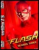 The Flash [S03E12] [480p] [WEB-DL] [AC3] [XviD-Ralf] [Lektor PL]