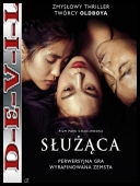 Służąca - The Handmaiden - Ah-ga-ssi (2016) [BDRip] [XviD-KiT] [Lektor PL]