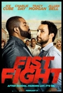 Ustawka - Fist Fight (2017) [480p] [HD-TS] [XviD] [AC3-D14] [Lektor PL IVO]